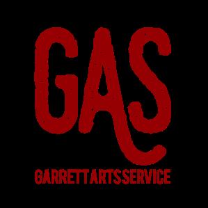 GAS LOGO Transparent BG-05