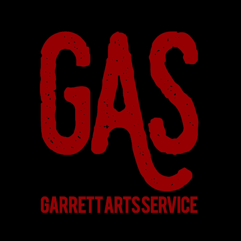 Garrett Arts Service